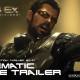 DEUS EX 'Mankind Divided' (HD) CGI 3D Animation by Eidos & Square Enix