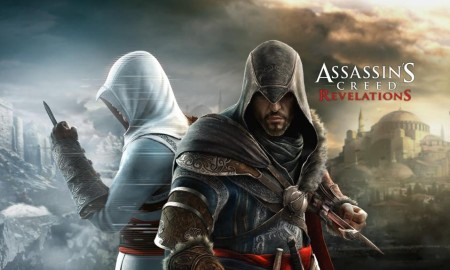 "ASSASSIN'S CREED ""Revelations"" Official Game Trailer 