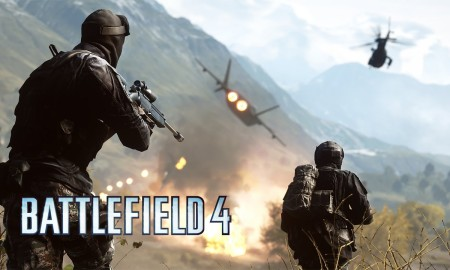 Battlefield 4 | 3D CGI Animated Video Game Launch Trailer