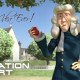 Best Idea Ever | Newton didn't discover gravity! – 3D CGI Animated Film by Sheridan