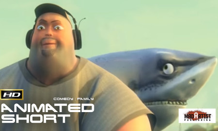 BIG CATCH (HD) Fishy CGI Animated Comedy Short by Imerges Studios & Moles Merlo