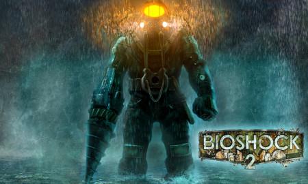 BIOSHOCK 2 | 3D CGI Animation Game Launch Trailer by 2K Marin
