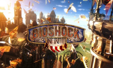 BIOSHOCK 3 INFINITE | 3D CGI Animated Game Trailer by 2K Games & Irrational Games