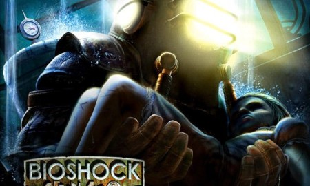 BIOSHOCK | 3D CGI Animated Game Trailer by Irrational Games & 2K Games