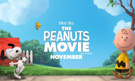 Blue Sky Studio Brilliantly Brings 'The Peanuts Movie' From Page to Screen