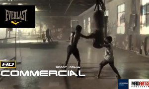 BOXING MAKES YOU BIGGER (HD) ** Award Winning ** EVERLAST Boxing Commercial Advertisement by JWT Johannesburg Agency