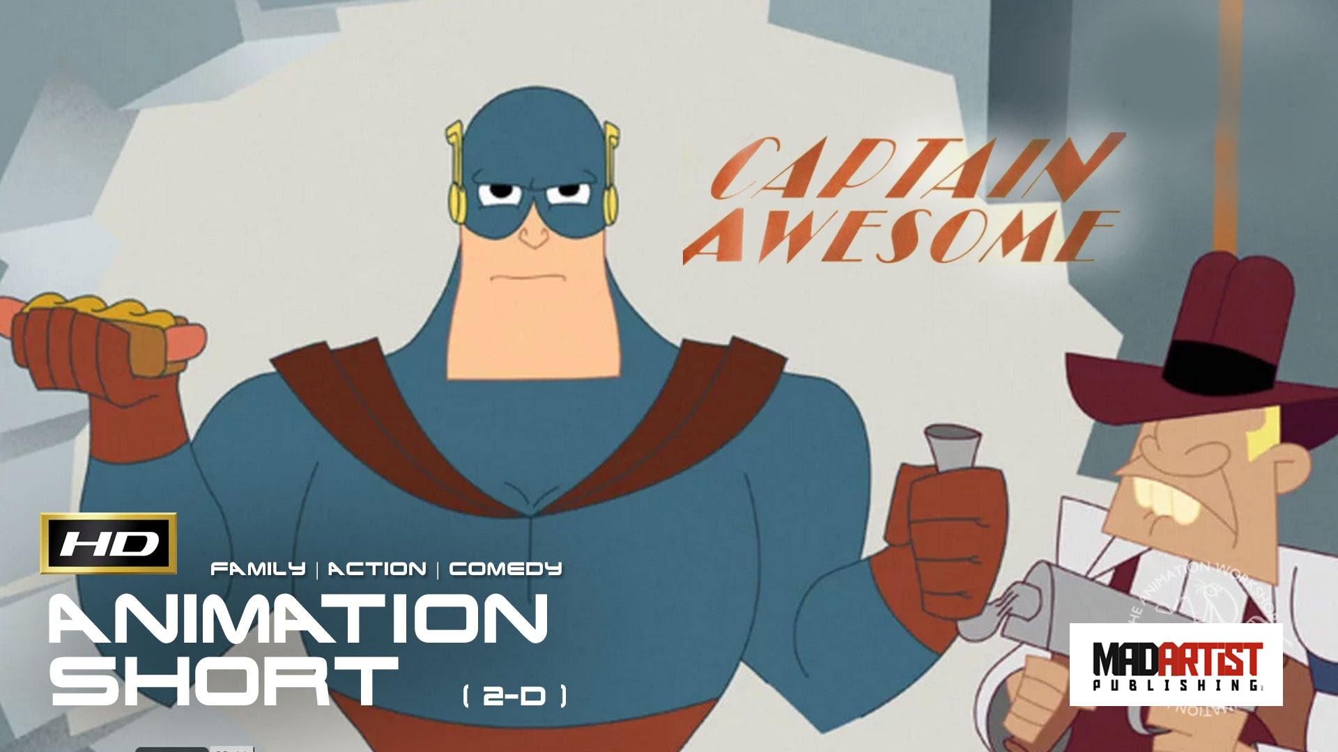 cgi animation examples
