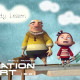 A CLOUDY LESSON | Good ideas come from happy accidents – 3D CGI Animation by Ringling