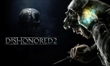 DISHONORED 2 (HD) CGI Cinematic 2016 GAME TRAILER by Bethesda Softworks & Arkane Studios