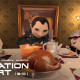 FLIGHT DECK FOR CHRISTMAS (HD) FUNNY Stop Motion Animated Christmas Music Video. By Brian Kroll