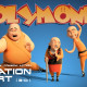 HOLY MONKS | Who is the Weakest Warrior? Take a look – Animation by DigitalRebel Studio