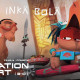Inka Bola | Brace yourselves for a dangerous journey - 3D Animation by GOBELINS