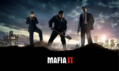 "Mafia III ""FAMILY"" 2015 Game Trailer 