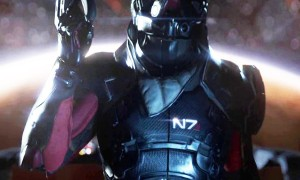 """MASS EFFECT 4 """"Andromeda"""" 2016 Teaser Trailer   3d CGI Animation by Bioware & EA"""