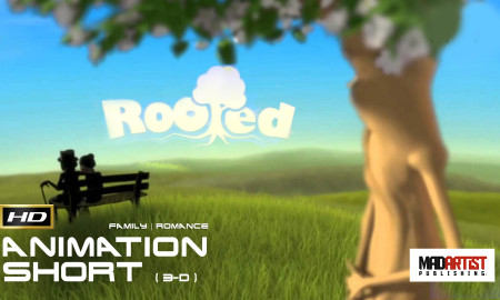ROOTED | A love story for the ages and all creatures – 3D CGI Animation by Utrecht School