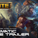"SMITE ""Battleground of the Gods"" (HD) CGI 3D Cinematic Game Trailer by RealtimeUK"
