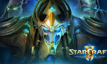 "STARCRAFT II ""Legacy of the Void"" Game Trailer 