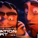 TADUFEU (HD) Funny CGI 3D Animated Short Film about the invention of fire - Film by ESMA