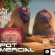 THAT's THE GOOD STUFF (HD) 3d CGI Animated Commercial for ANCHOR CHEDDAR by Passion Pictures / Creatures of London