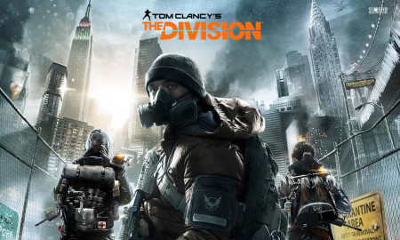 "Tom Clancy's THE DIVISION ""Silent Night"" 2015 Game Trailer Arrives Just in Time for Xmas"
