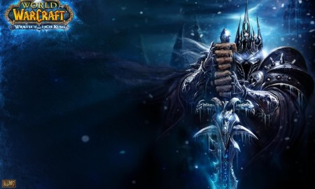 World of Warcraft: Wrath of the Lich King | 3D CGI Cinematic Game Trailer by Blizzard
