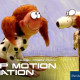 DOGGY SEE DOGGY DO (HD) Lovely Stop Motion Animation Short Film by Kathryn Durst & Sheridan
