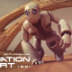 TABULA RASA (HD) Enjoy this heartfelt Sci-Fi CGI 3d Animated Film By Arnoldas Vitkus
