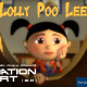 LOLLY POO LEE (HD) Enjoy this cute love story. CGI 3D Animated Short By Sushant Dholakia / Sheridan