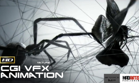 LOOM (HD) ** MESMERIZING TERROR ** VFX CGI 3D Animated Short by Polynoid (J.Bitzer I.Brunck, C.Letay)