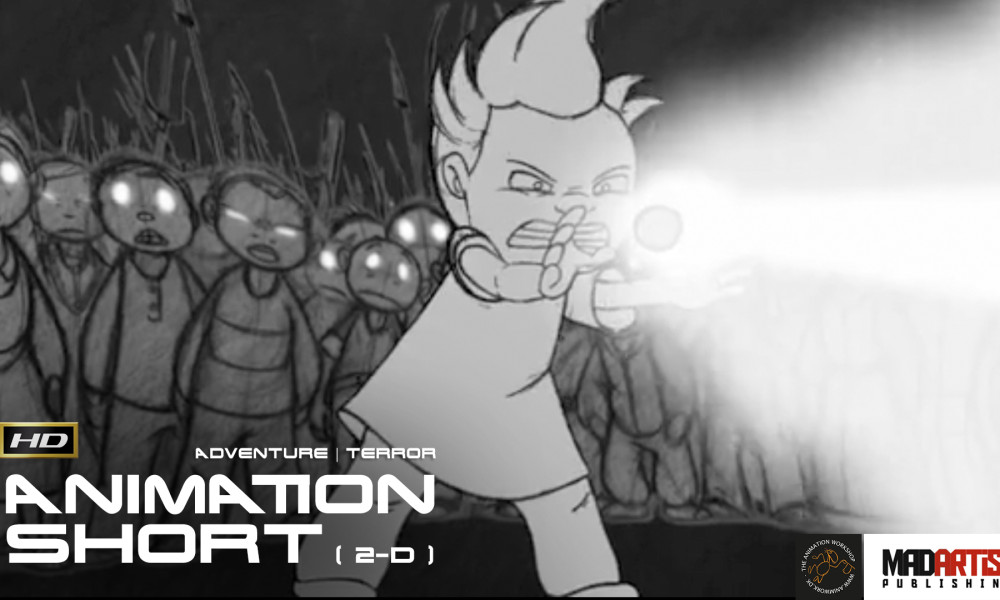 SWEET DREAMS **DARE TO WATCH** this Hand Drawn Animated Film by The Animation Workshop