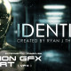 IDENTITY (HD) Symbolistic Motion Graphics Art Film by Ryan J Thompson