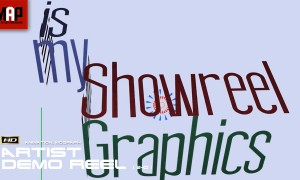 Kushagra Dhawan show reel thumbnail
