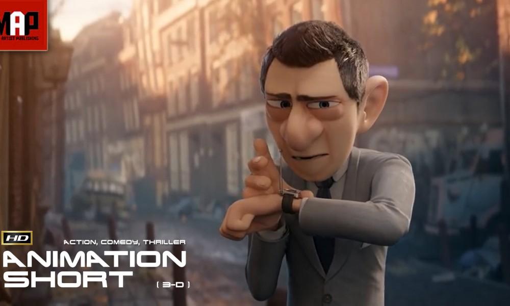 agent 327 operation barbershop thumbnail